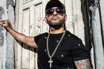 WALDOKINC EL TROYANO, trabaja en su nuevo material musical